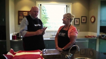 Embedded thumbnail for MiNDFOOD - Cooking the perfect steak with Silver Fern Farms