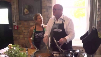Embedded thumbnail for MiNDFOOD - Silver Fern Farms Homecook of the Year