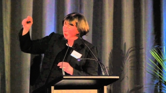 Embedded thumbnail for Global Connections 2012: Dr Helen Darling