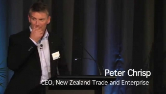Embedded thumbnail for Global Connections 2012: Peter Chrisp