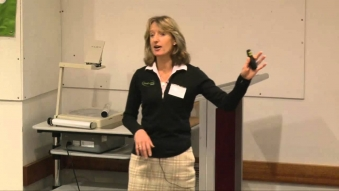 Embedded thumbnail for Beef & Lamb Conference - Fiona Carruthers