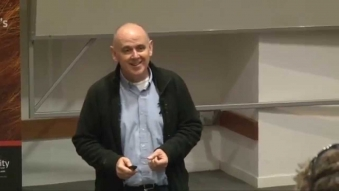 Embedded thumbnail for Beef & Lamb Conference - Paul Higgins - Part 1