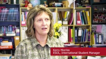 Embedded thumbnail for Sacred Heart College - International Video